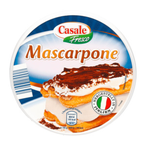 CASALE     Mascarpone
