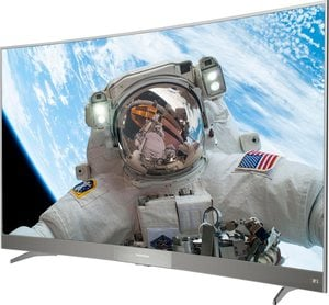 Thomson 49UD6596 Curved-LED-Fernseher (49 Zoll, 4K Ultra HD, Smart-TV)