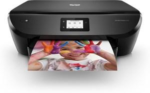HP ENVY Photo 6230 Multifunktionsgerät Tinte