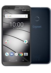 Gigaset GS185 Smartphone midnight blue