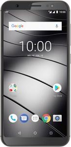 Gigaset GS185 Smartphone metal cognac
