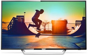 Philips 65PUS6162 164 cm (65´´) LCD-TV mit LED-Technik / A++