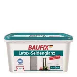 BAUFIX Latex-Seidenglanz