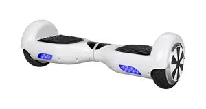 """Mobility Austroboard 6,5"""" Weiß"""