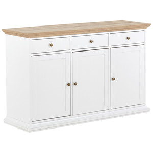 Sideboard Pariso (3+3, Two-Tone)
