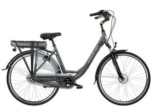 """Rössler Advanced E-bike N3, 28"""", Grau"""