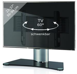 VCM TV Tisch-Standfuß Windoxa Mini