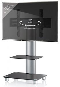 VCM TV-Standfuß Tosal mit Zwischenboden