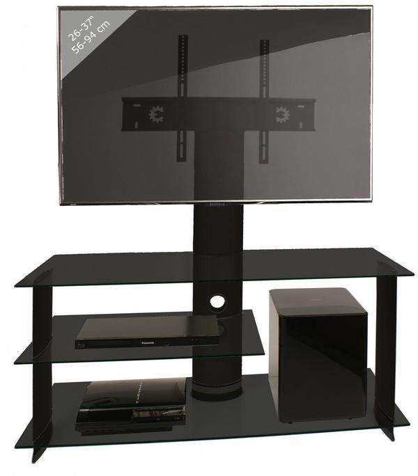VCM TV-Möbel mit Halterung Bulmo