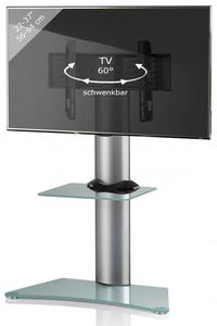 VCM TV-Standfuß Findal mit Zwischenboden