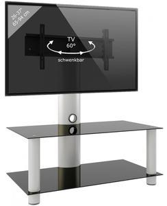 VCM TV-Möbel mit Halterung Valeni Mini