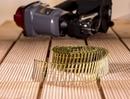 Bild 1 von Mauk Munition für Druckluft Coil Nagler MCN55 Art.Nr. #2111, smooth shank; Glattschaft, 2,1 x 38 mm,