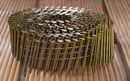 Bild 3 von Mauk Munition für Druckluft Coil Nagler MCN55 Art.Nr. #2111, smooth shank; Glattschaft, 2,1 x 38 mm,