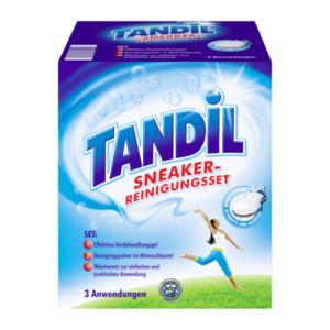 TANDIL     Sneaker-Reinigungsset