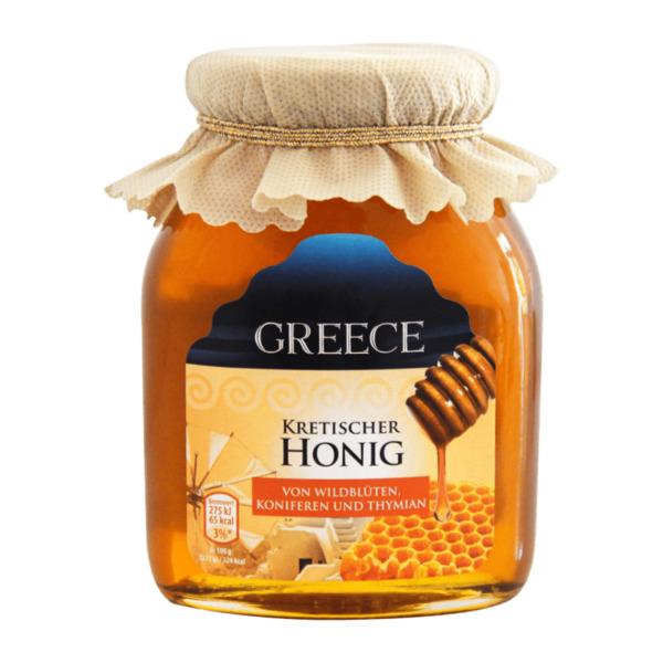 Kretischer Honig