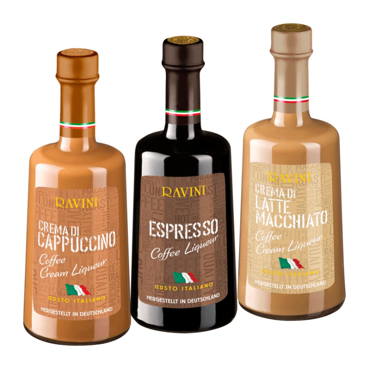 Bild 1 von RAVINI     Coffee Liqueur