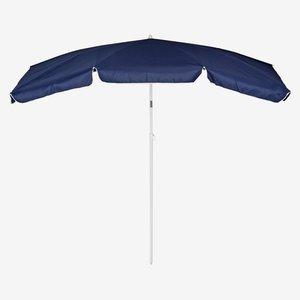 toomEigenmarken -              Rechteckschirm Polyester 200 x 150 cm blau