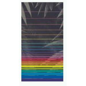 Esposa STRANDTUCH 180/100 cm, Mehrfarbig