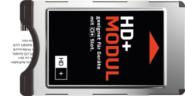 CI+ Plus Modul Inkl. HD+ Karte für 6 Monate