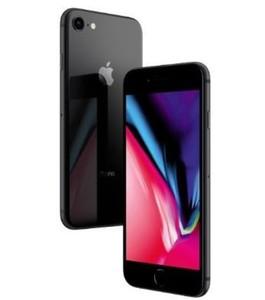 Apple iPhone 8 64 GB ,  spacegrau