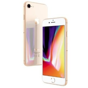 Apple iPhone 8 64 GB ,  gold