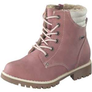 Puccetti Winter Boots Mädchen rosa