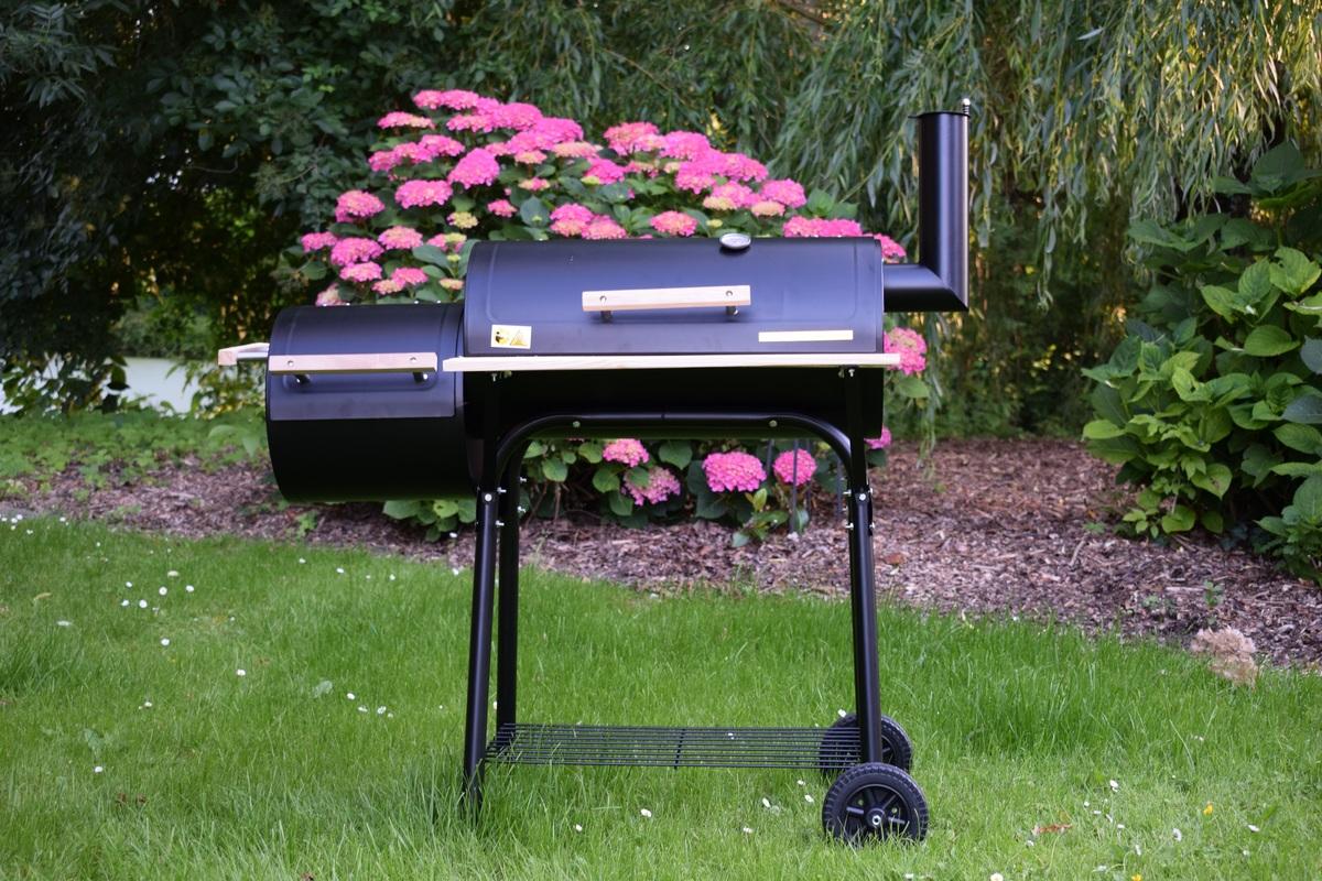 Bild 5 von Chillroi Grill Smoker BBQ
