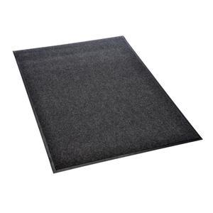 acerto® Bodenschutzmatte für den Grill, 90x180 cm