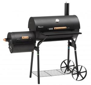 Grillchef Smoker 200