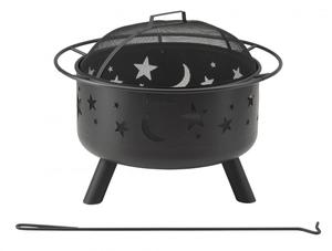 Landmann Stars & Moon-Feuerkorb