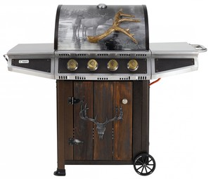 "Tepro, Gasgrill ""Hunter Valley"""