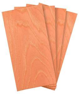 Justus Grill-Planken 4er-Set Aroma Hickory