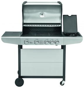 Justus Ares 4 S Gasgrill (4+1)