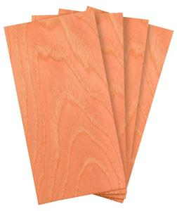 Justus Grill-Planken 4er-Set Aroma Kirsche