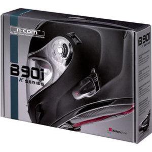 X-Lite N-Com B901 K Series        Kommunikationssystem