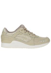 Asics Tiger Gel-Lyte III Sneaker - Beige