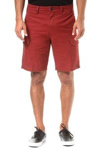 Billabong All Day - Cargo Shorts für Herren - Rot