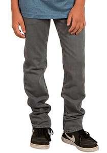 Volcom Vorta By - Jeans für Jungs - Grau