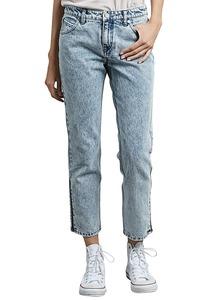 Volcom 1991 Straight Ankle - Jeans für Damen - Blau