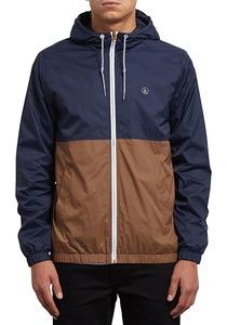 Volcom Ermont - Jacke für Herren - Blau