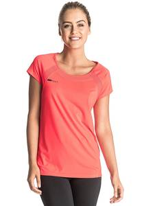 Roxy Risingrun - T-Shirt für Damen - Orange
