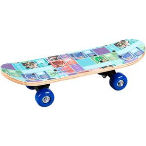 PJMasks Mini Skateboard ab 3 Jahren