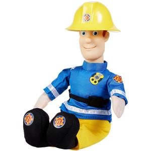 Feuerwehrmann Sam Plüschfigur ca. 25 cm