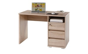 Schreibtisch Eiche Sonoma (Nachbildung)
