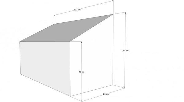 Grasekamp Schutzhülle Abdeckung Abdeckplane Gartenmöbel 17tlg Set