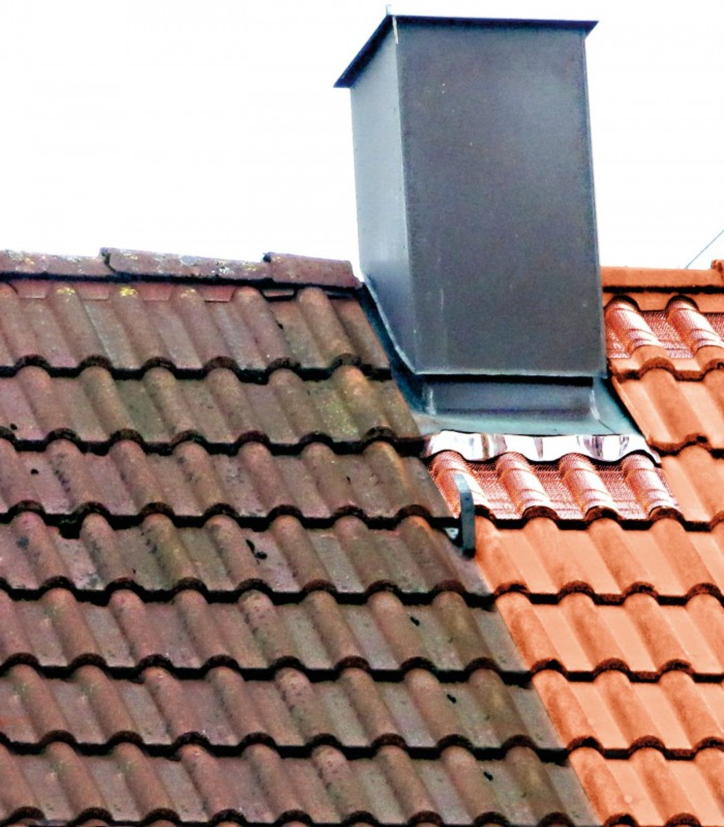Bild 4 von Powertec Kupfer-Dachschutz IMPACT