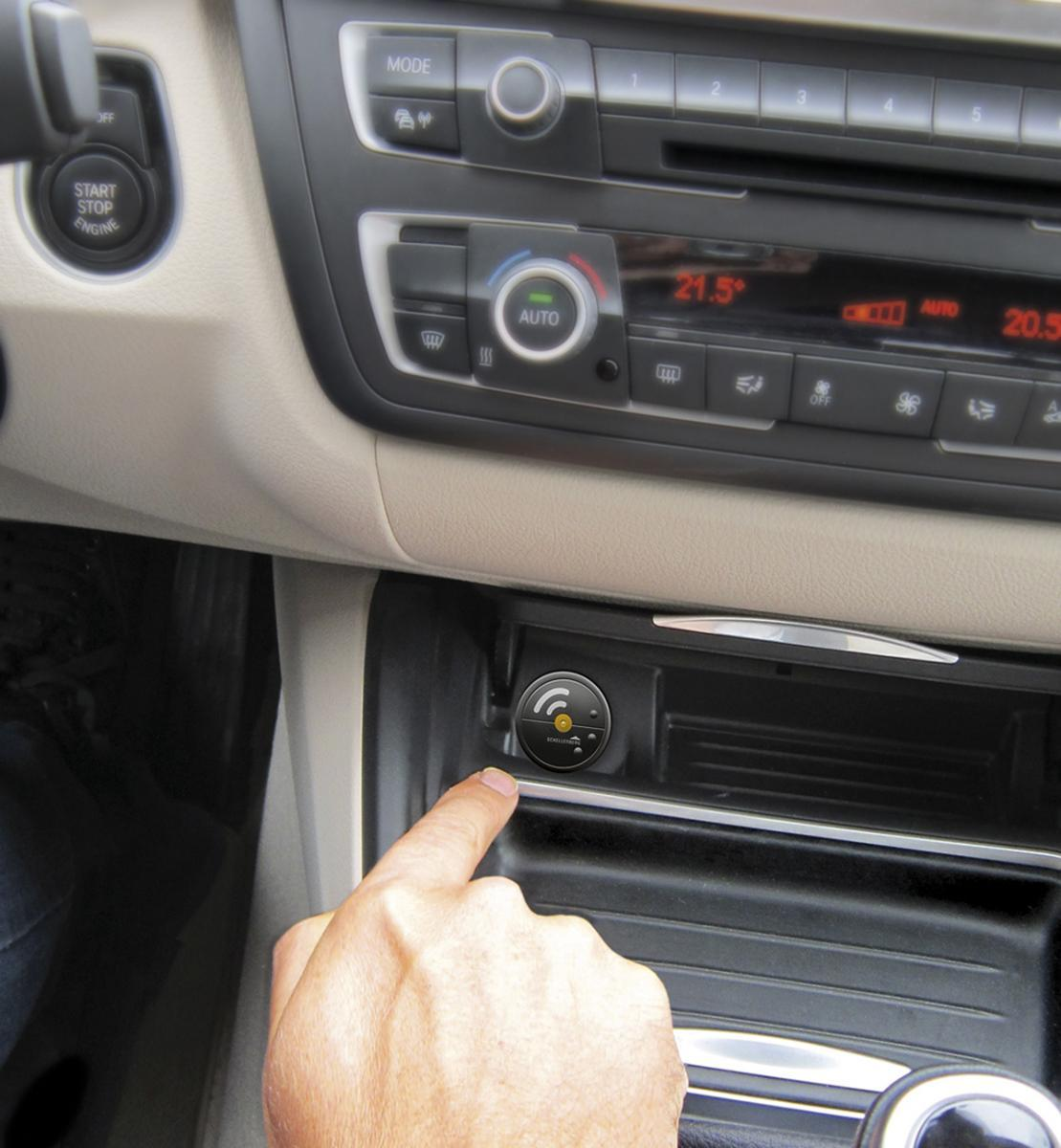 Bild 2 von Schellenberg Funk Autosender