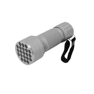 Eaxus Mini Taschenlampe LEDs Alugehäuse