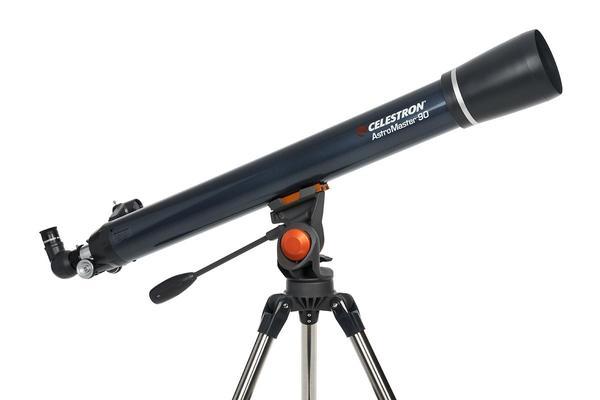 Celestron astromaster az teleskop von norma ansehen discounto