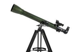Celestron ExploraScope 60AZ Refraktor-Teleskop